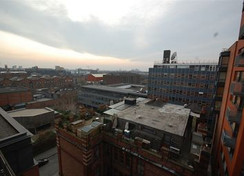 Thumbnail 2 bed flat to rent in Rossetti Place, 2, Lower Byrom Street, Manchester