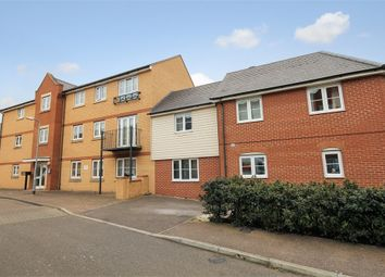 Thumbnail 2 bed flat for sale in Bridge Road, Shotgate, Wickford, Essex