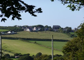 Thumbnail Land for sale in 1 Acre Residential Development Land, Adj. To The Haggard, Mathry, Haverfordwest, Pembrokeshire