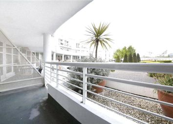 Thumbnail 2 bed flat to rent in Pierhead Lock, 416 Manchester Road, Canary Wharf, London