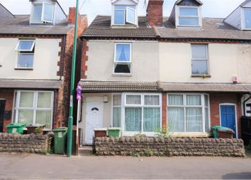 Thumbnail 3 bed semi-detached house for sale in Woodborough Road, Nottingham