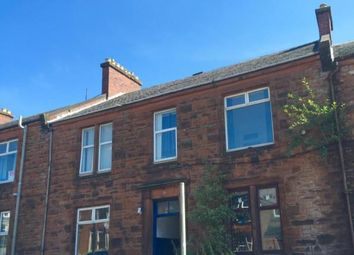 Thumbnail 1 bed flat for sale in Dick Road, Kilmarnock, East Ayrshire
