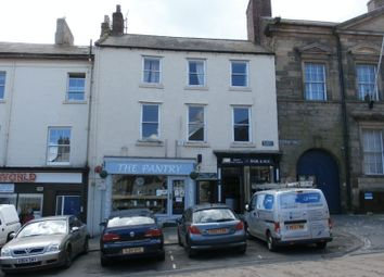 Thumbnail 3 bed flat for sale in Dodds Lane, Alnwick