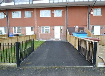 2 bed maisonette for sale in Hursthead Walk, Manchester M13