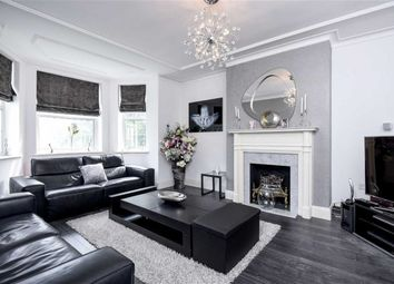 Thumbnail 3 bed flat for sale in Clarendon Court, Sidmouth Road, Brondesbury Park