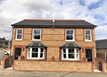 Thumbnail 1 bed flat to rent in Elfrida Road, Watford