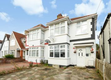 Thumbnail 3 bed semi-detached house for sale in Harrow, Middlesex