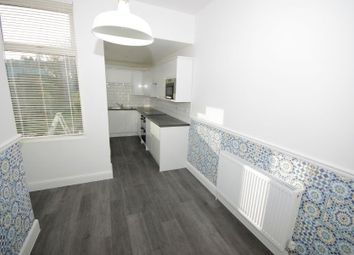 Thumbnail 3 bed flat to rent in Rosemary Avenue, Finchley