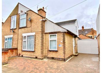 5 bed semi-detached house for sale in Rosebery Street, North Evington LE5