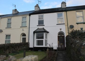 Thumbnail 4 bedroom cottage to rent in Western Road, Ivybridge