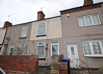 Thumbnail 2 bed terraced house to rent in Alfreton Road, Jubilee