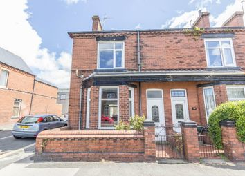 3 bed semi-detached house for sale in Ainslie Street, Barrow-In-Furness LA14