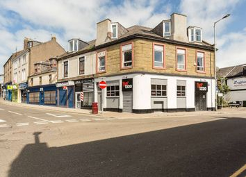 2 bed flat for sale in West Port, Arbroath DD11