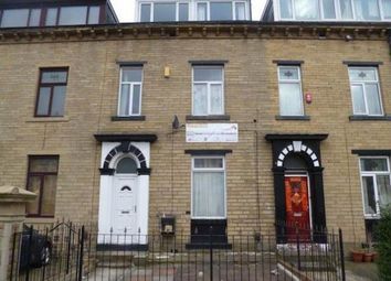 Thumbnail 7 bed shared accommodation to rent in Grove Terrace, Great Horton, Bradford