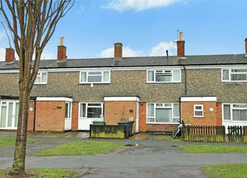 Thumbnail 2 bed terraced house for sale in Alex Wood Road, Cambridge