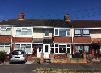 Thumbnail 3 bed terraced house for sale in Lomond Road, Spring Bank West, Hull