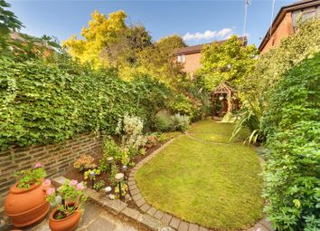 Thumbnail 4 bed terraced house for sale in Westbridge Road, London