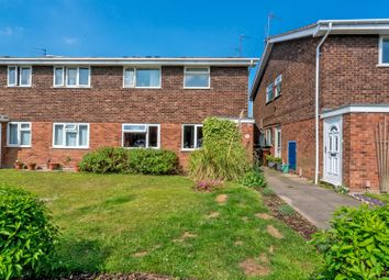 Thumbnail 2 bed flat for sale in Peach Road, Willenhall