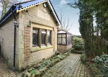 Thumbnail 1 bed detached house for sale in Old Road, Mottram, Hyde