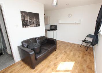 Thumbnail 1 bed flat to rent in Bridge Street, Darwen
