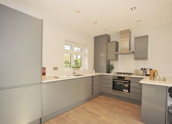 Thumbnail 2 bed detached bungalow for sale in Walden Road, Hornchurch