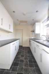 Thumbnail 2 bed end terrace house to rent in Fletcher Road, Stoke-On-Trent