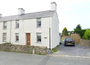 Thumbnail 3 bed semi-detached house for sale in Dwyran, Sir Ynys Mon, Anglesey