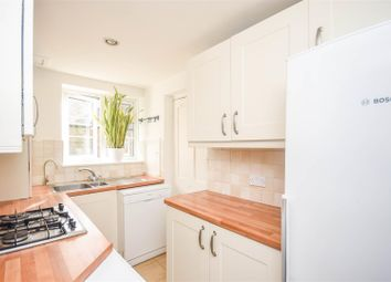 Thumbnail Flat for sale in Richmond Road, London