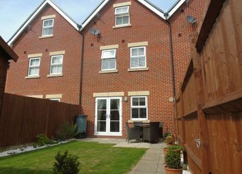 Thumbnail 4 bed terraced house for sale in Sharwood Place, Newbury
