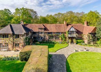 Thumbnail 6 bed detached house for sale in Austenwood Lane, Chalfont St Peter, Gerrards Cross, Buckinghamshire