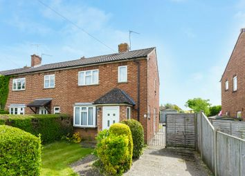 Thumbnail 2 bed terraced house for sale in Sandycroft Road, Little Chalfont, Amersham