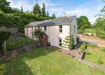 Thumbnail 5 bed detached house for sale in Holly House, Shucknall, Herefordshire