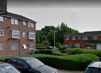 Thumbnail 2 bed flat for sale in Evergreen Way, Hayes