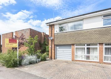 Thumbnail 3 bed semi-detached house to rent in Hmo Ready 3/4 Sharers, North Oxford