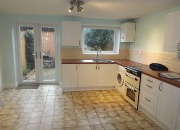 Thumbnail 3 bed property to rent in Belvedere Road, Ipswich