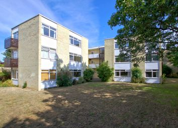 Thumbnail 2 bed flat for sale in Chesterton Towers, Chapel Street, Cambridge