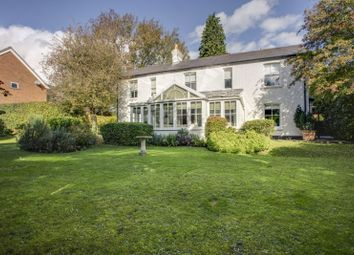 Totteridge Lane, High Wycombe HP13. 4 bed detached house for sale