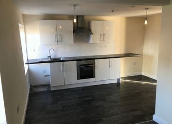Thumbnail 2 bed flat to rent in Market Street, Wellington, Telford