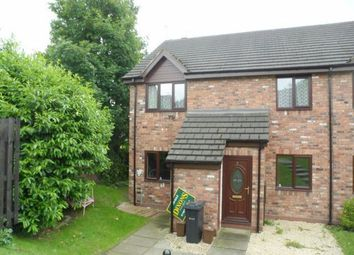 Thumbnail 2 bed flat to rent in Gregory Close, Wednesbury
