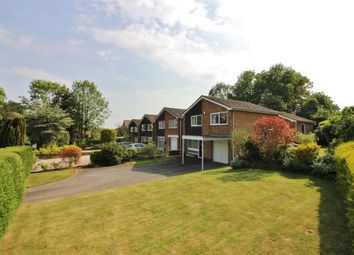 Thumbnail 3 bed detached house for sale in Park Hill, Kenilworth