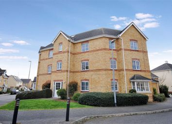 Thumbnail 2 bedroom flat for sale in Goodman Drive, Leighton Buzzard