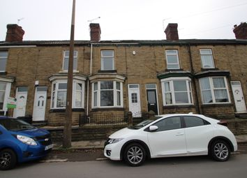 Thumbnail 3 bed terraced house to rent in Doncaster Road, Wath Upon Dearne, Rotherham