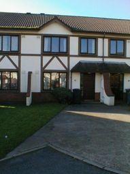 Thumbnail 3 bed terraced house to rent in Farmhill Meadows, Farmhill, Douglas