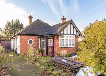 2 bed bungalow for sale in Burgoyne Road, Sunbury-On-Thames TW16