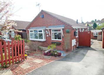 Thumbnail 2 bed detached bungalow for sale in Swallow Gardens, Carlton, Nottingham