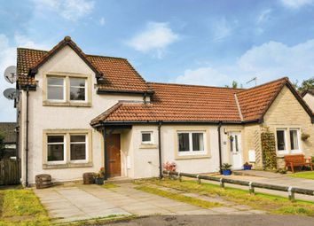 Thumbnail 3 bed semi-detached house for sale in Montgomery Place, Buchlyvie, Stirling