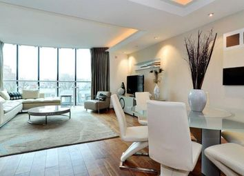 Thumbnail 2 bed flat to rent in Lancelot Place, Knightsbridge, London