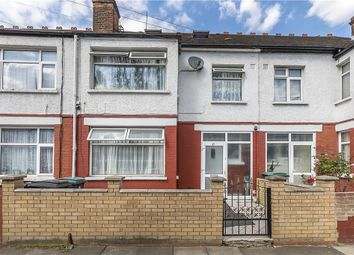 Higham Road, London N17. 4 bed detached house
