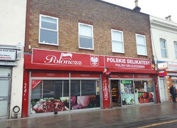 Thumbnail Commercial property for sale in 86-88, Woodgrange Road, Forest Gate, London