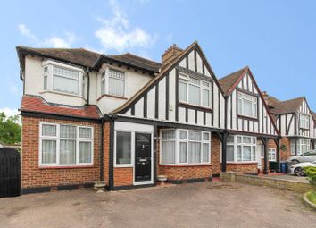 4 bed semi-detached house for sale in Hillside Gardens, Edgware HA8